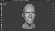 Harrison Ford 3D Progress 8.png