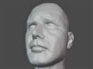 Harrison Ford 3D Progress 17.png