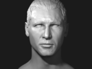 Harrison Ford 3D Progress 33c - Viewport Render.png