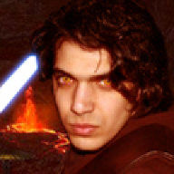 Keven Skywalker