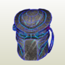 Alien Versus Predator Game - Dark Bio-Mask Helmet