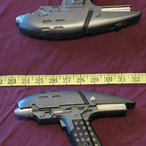Assault Phaser - Purchased in 1992