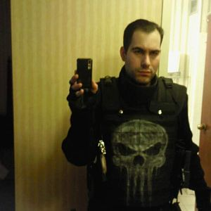 punisher pic cell