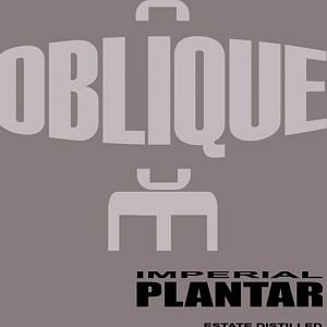 Battlestar Oblique Liquor label I made.
