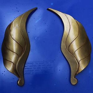 Wings for Headpiece