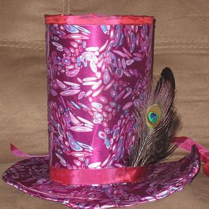 Mad hatter had i made