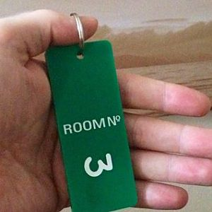 Room 3 prototype fob