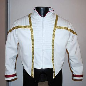 Star Trek Dress uniform Jacket