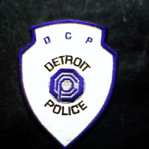 robocop 3 ocp police patch