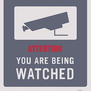 you are being watchedsm2