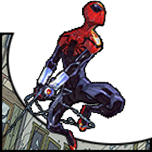 comics superiorSpidermanII