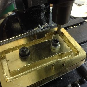 st3comm5 Mid-Plat milled