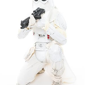 Star Wars: The Empire Strikes Back - Fully wearable Suit Replica
