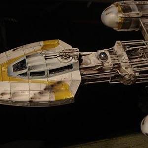 ap scratch built y wing finished 10