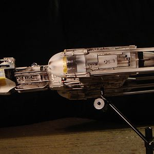 ap scratch built y wing finished 14