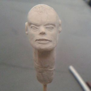 1:12 Scale Practice