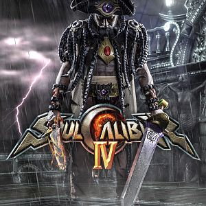 cervantes (soul calibur cover)