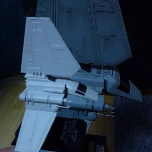 Behind:MPC's ImperialShuttle
