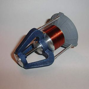 magnet as see in episode II