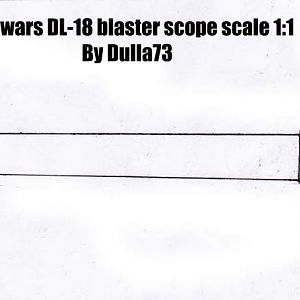 DL 18 scope