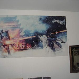 My  other Poster =)