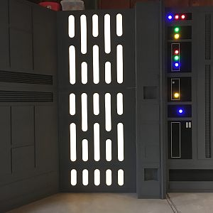 Death Star Set