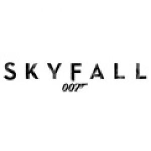 James Bond: Skyfall Poster