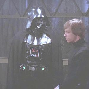 Screencaps from ROTJ