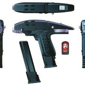 Assault Phaser Reference Pic