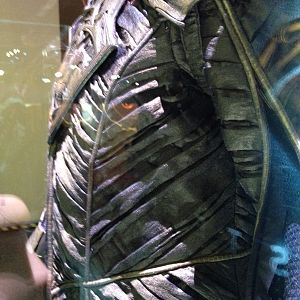 Man of Steel - Jor-El Costume