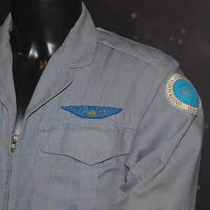 shirt patch