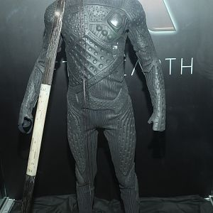 After Earth  - Jaden Smith Costume