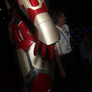 Iron Man Mark 42 Costume