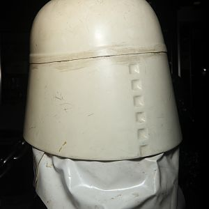 Hoth Snowtrooper from Star Wars