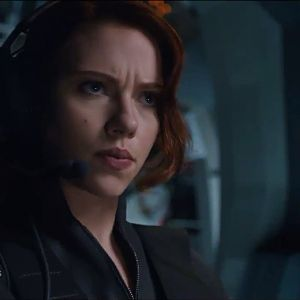 Black Window/Natasha Romanoff