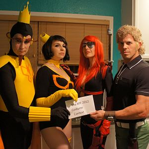 Venture Bros Group