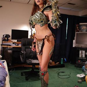 Witchblade (not derpblade)