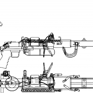 Metro 2033: Volt Driver full size drawings