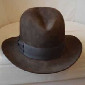 My Raiders Fedora