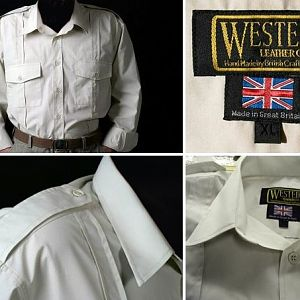 Shirt by Wested