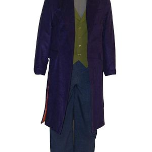 Joker Jacket, Vest & Pants