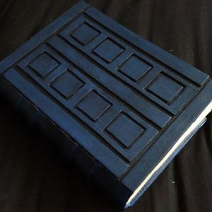 River Song's diary.
