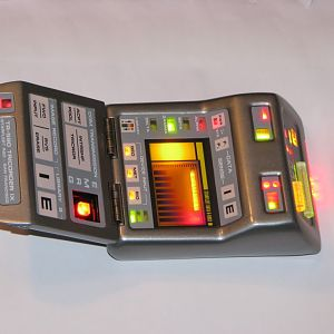 Tricorders