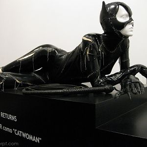 Catwoman (Batman returns)