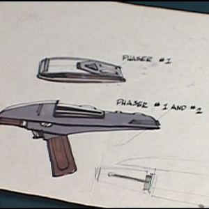 Star Trek Phaser Search for Spock
