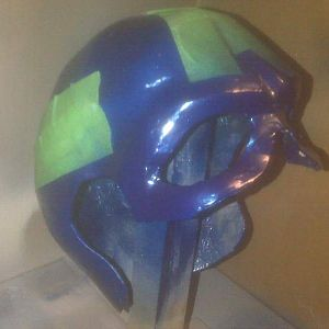 paint 02 (this pic gives a better idea of what the color of the helmet is)