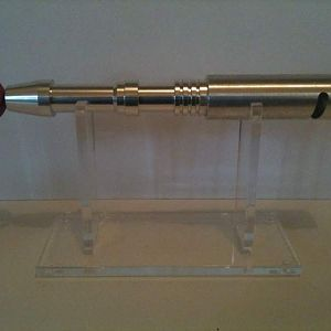 Sonic Screwdriver (Doctor Who)