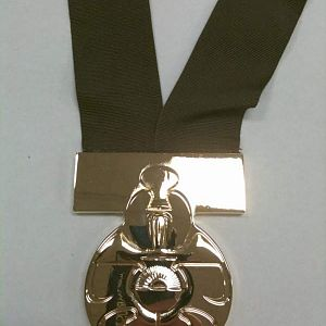 Medal of Yavin (Star Wars)
