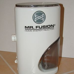 Original Krups coffee maker - Mr Fusion