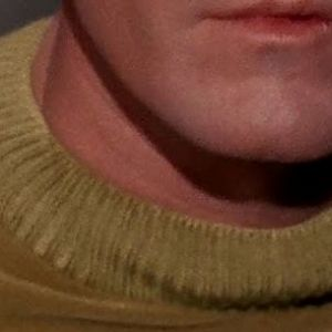 Star Trek The Original Series The Cage Captain Pike